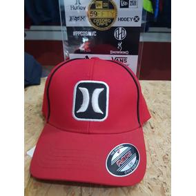 c0df98882dccb Gorras Hurley Flexfit Delta - Gorras Hurley de Hombre en Mercado ...