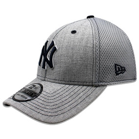de45e95d838b5 Gorra New Era Original 32 Yankees Gris negro en Mercado Libre México