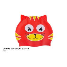 c5027fd4b8299 Gorros Tejidos Con Forma De Gato en Mercado Libre Argentina