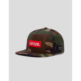 0954431b68528 Gorras Cayler And Sons - Ropa