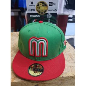 c3611a9532062 Gorras New Era Mexico Original en Mercado Libre México