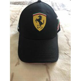 7884885d4c021 Cachucha Ferrari Para Niño en Mercado Libre México