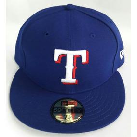 59c7d7ec2edc4 Gorra New Era De Los Los Rangers De Texas Original en Mercado Libre ...