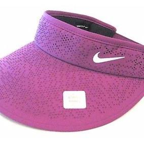 1fa69a60057a1 Visera Nike Big Bill Visor Tenis Golf Gorra Tennis