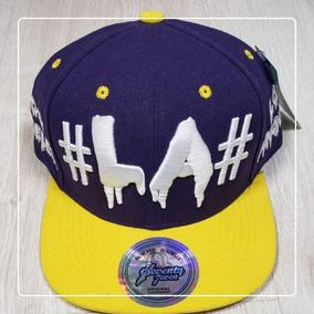 cc0f2c85bbe2f Gorra Plana Los Angeles Dodgers - Gorras Otras Marcas para Hombre en ...