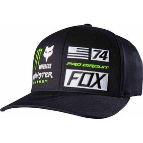 aa2a1c88e6cc5 Gorras Fox Monster Hombre - Accesorios de Moda en Mercado Libre México