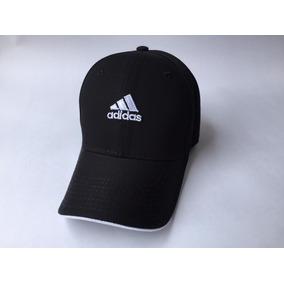 8db665fbbdcee Gorra Adidas Negra Con Letras en Mercado Libre Colombia