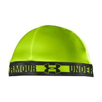 Gorra Under Armour Original Skull Cap Negro / Blanco, Talla