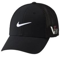 Gorra Nike Vr_s Tour De Flex-fit Cap Negro, H / L