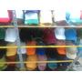 Gorras Unicolor Especial Para Bordar, Uniformes , Publicida
