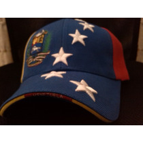 Gorra De Venezuela La Original