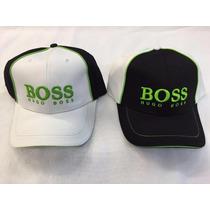 Cachuchas Hugo Boss Gorras Importadas 100% Garantizadas