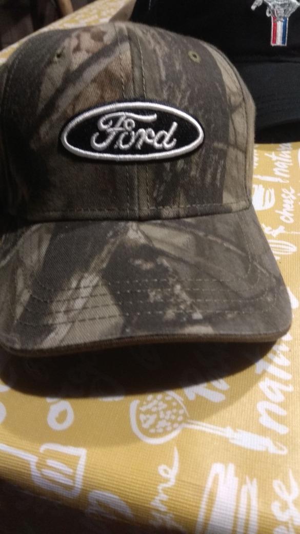 gorras americanas ford originales. Cargando zoom. a1cc0fcc4e1