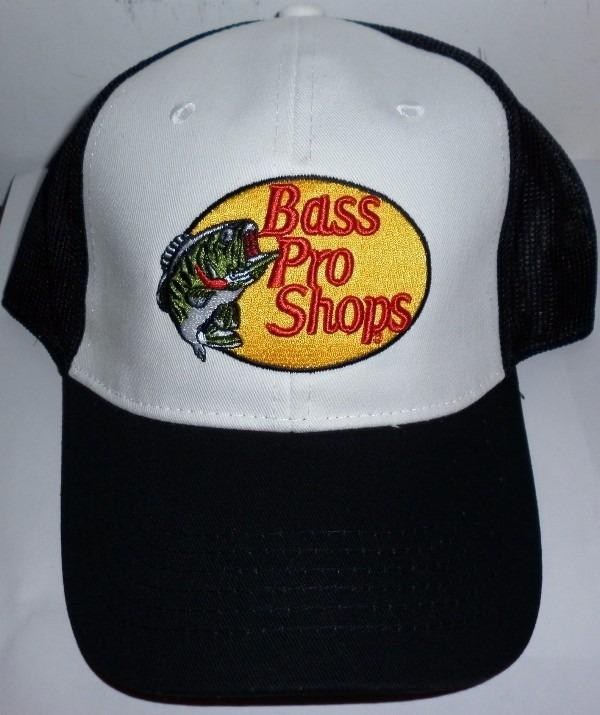 Gorras Bass Pro Shops 720d718a98c