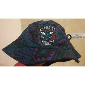 766433e8cb17e Gorra Hornets Charlotte Blanca en Mercado Libre México