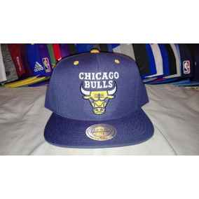 edda7d14272c8 Cachuchas Chicago Bulls en Mercado Libre México