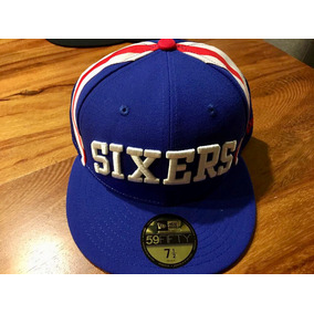 3be5b423d4345 Gorra New Era 59th Fifty Sixers Nba Envio Gratis en Mercado Libre México