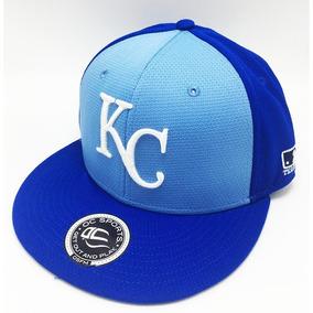 12289658be5c3 Gorra De Beisbol Original Mlb Team Royals Kansas Ajustable