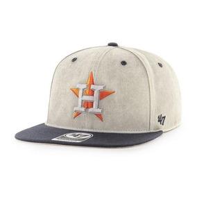 6469652e5a271 Astros Houston Mlb Gorra 47 Franchise Mod Cement Nva Ajustab