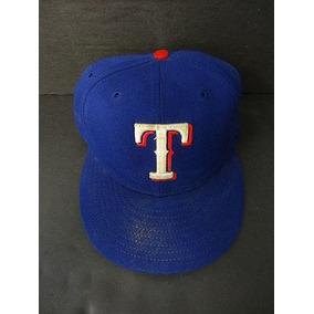 2fadd020a8f1d Gorra New Era Texas Rangers Stars N Stripe 59fifty Fitted en Mercado ...