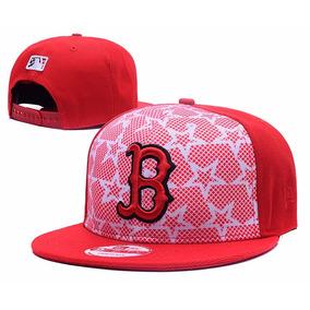 f37349cfc9ed1 Asombrosa Gorra Red Sox Medias Rojas Boston Roja Estrellas