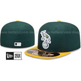 e193b57abed4 Gorra New Era Oakland Atletics (59 Fifthy) 100% Original en Mercado ...