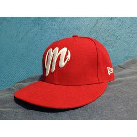 208f6f4e7bce4 Gorras Beisbol Diablos Rojas Dobladas en Mercado Libre México