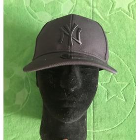4f57025a52693 Gorras De Beisbol Yankees Negra en Mercado Libre México