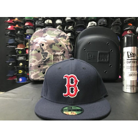b2955e2e213bd Gorras Originales De Boston Red Sox en Mercado Libre México
