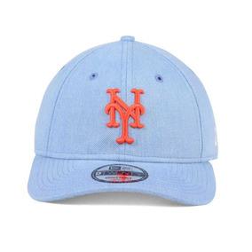 01f82a259c4eb 8 Del 50 Aniversario Gorra New Era Mets De Nueva York 7 1 en Mercado Libre  México
