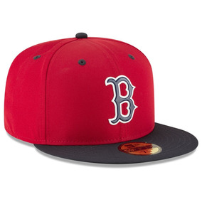 52cd09e1a5339 New Era Boston Red Sox Mlb Gorra 59fifty Onfield Bp Tallas