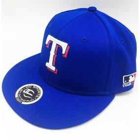406ae8e9c4131 Gorra De Beisbol Original Mlb Team Rangers Texas Ajustable