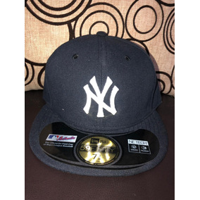 77c6bc810d8cc Gorra New Era Yankees New York Varias Tallas Original en Mercado ...