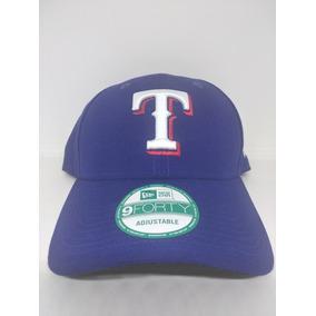 81ac18038a686 Gorra Texas Rangers Baseball Mlb New Era 9fity Ajustable