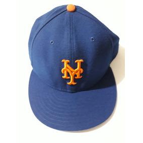 5204f67d827d9 Gorra New Era Original De Los Mets De New York en Mercado Libre México