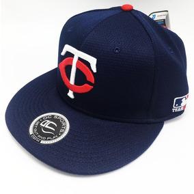 c2f841495dc49 Gorra D Beisbol Original Mlb Team Twins Minnesota Ajustable