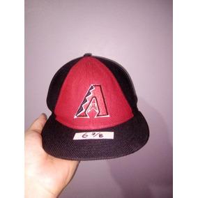 4076f4a7fb624 Gorras De Beisbol Arizona Usado en Mercado Libre México