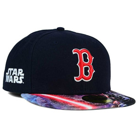2741306a8d51e Gorra Nike Red Soks Medias Rojas Boston Snapback 36128. 1. 27 vendidos -  Veracruz · New Era 5950 Boston Red Socks Star Wars Gorra 7 5 8 60.6 Cm