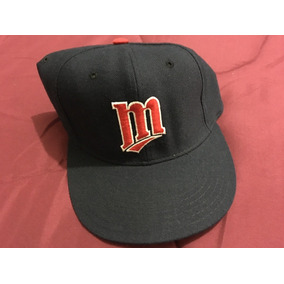 73828df3d72c8 Gorra Minnesota Twins Mellizos New Era 90´s Original