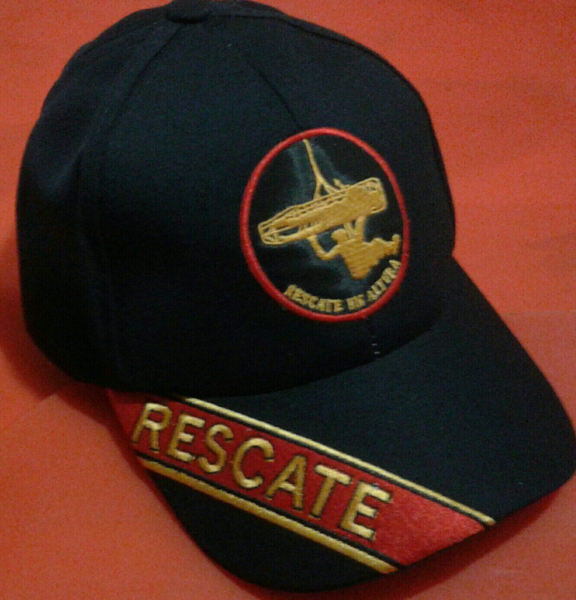 gorras bordadas de rescate en altura. Cargando zoom. 56ba89b1cfe