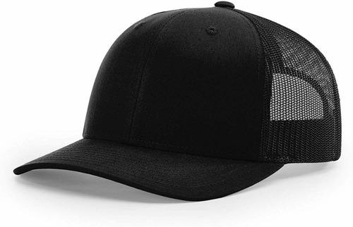 gorras bordadas marca richardson