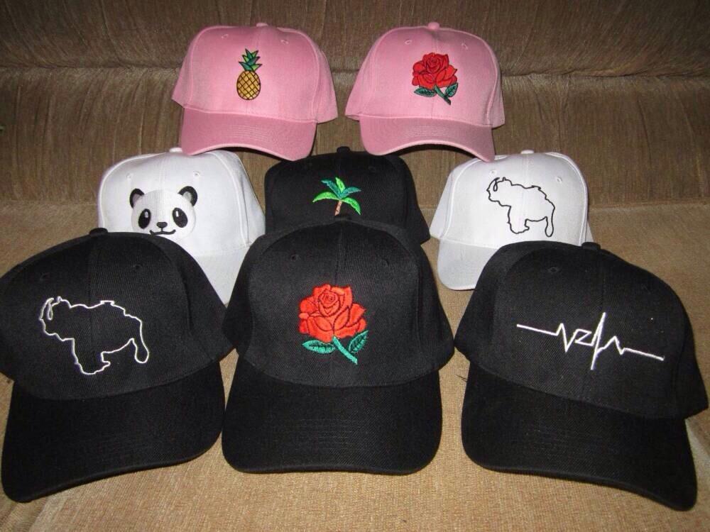 gorras bordadas personalizadas. Cargando zoom. bcfae557532