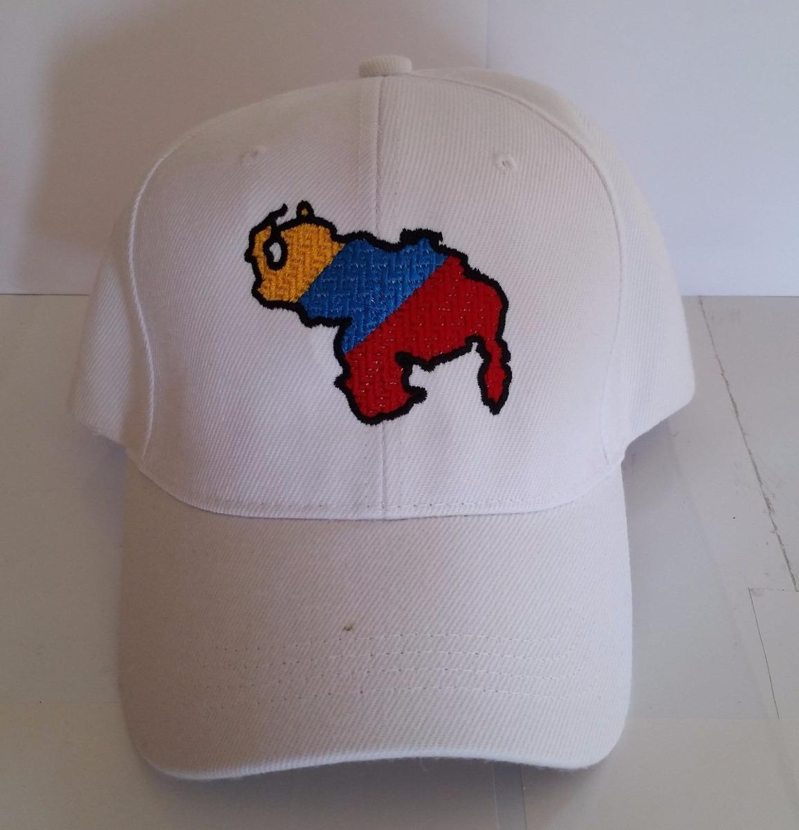 Gorras Bordadas Personalizadas Publicidad Fiestas -   45.00 en ... c0334eb8ae0