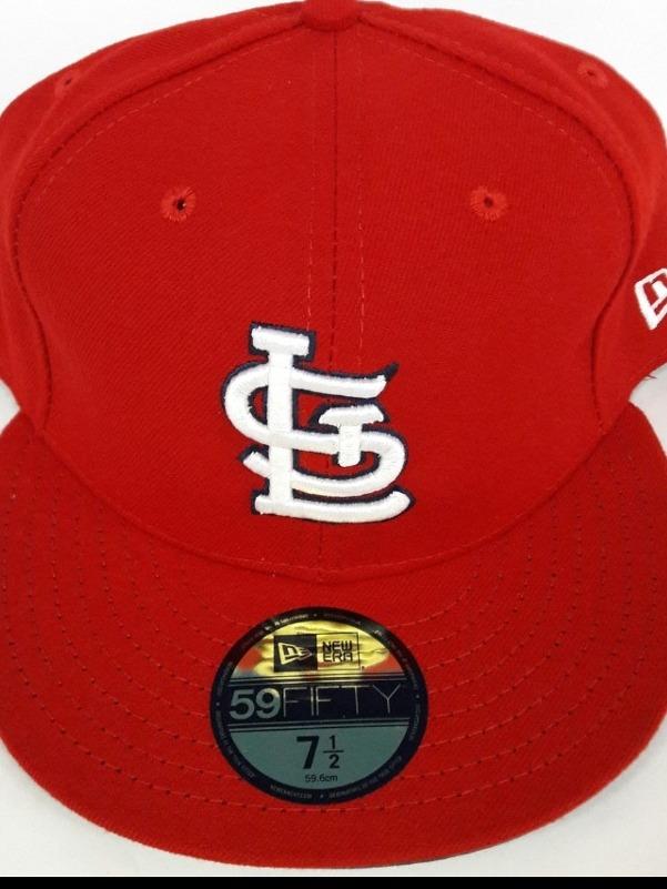 Vender uno igual. gorras cardenales de san luis 7 1 2 new era originales. Cargando  zoom. f2e9e8511d2