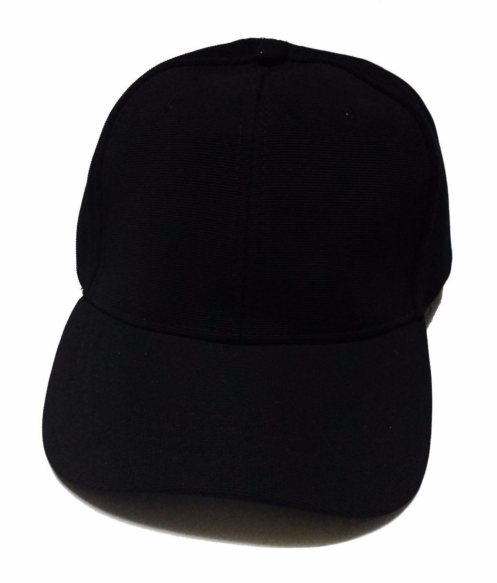 gorras cerrada elastizada lisa calidad premium. Cargando zoom. e0f6dc2ffe3