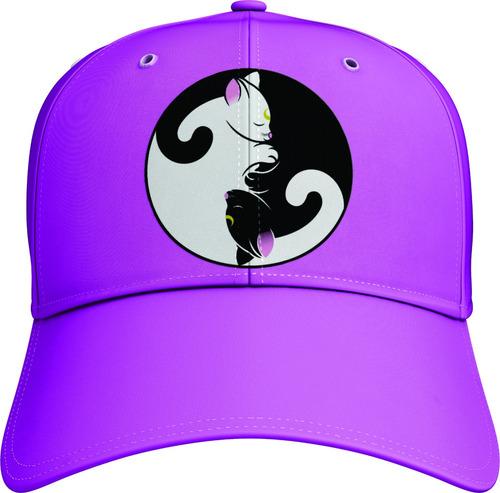 gorras con estampado personalizado.