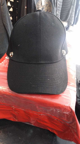 gorras con protección