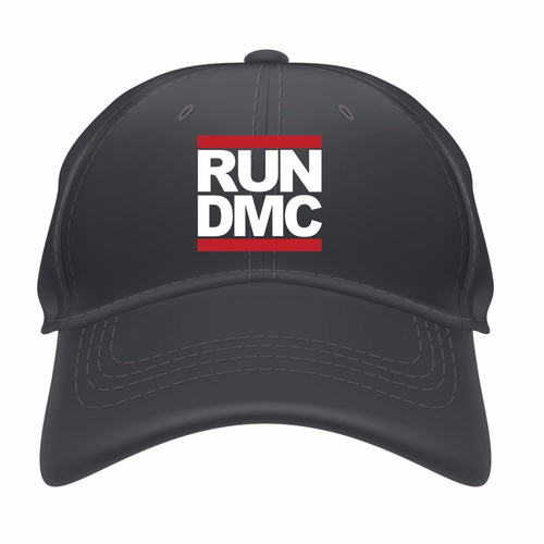 gorras curvas - rap - dogg life - run dmc