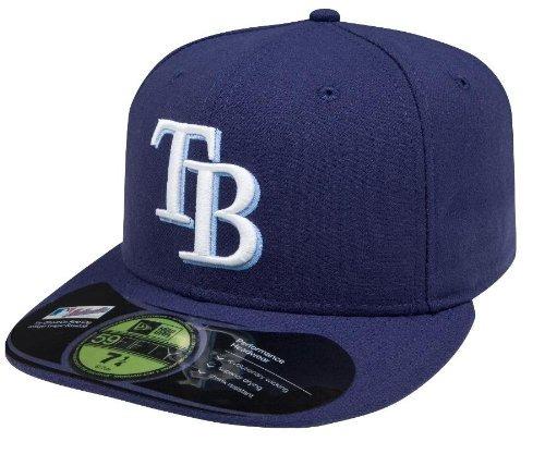 gorras de béisbol,mlb tampa bay rays juego de ca en camp..