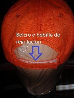 gorras de calidad